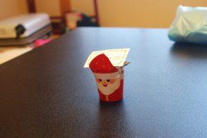 カニ―クリスマス!